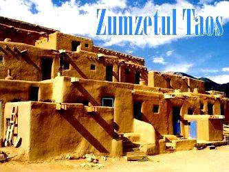 Zumzetul Taos
