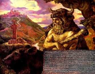 cartea lui Veles