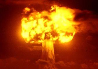 ciuperca nucleara