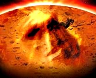 civilizatii Marte