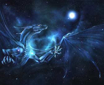 dragon stea