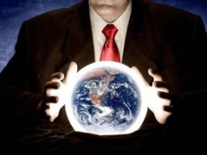 """Oamenii de ştiinţă au inventat un """"glob de cristal"""" matematic pentru a prezice viitorul! Astfel, s-ar putea """"profeţi"""" dezastre naturale sau economice!"""