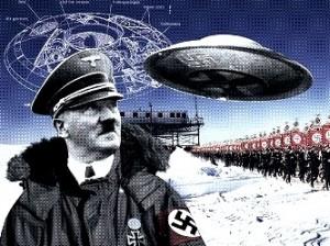 """Istoria necunoscută a Antarcticii şi expediţiile misterioase ale lui Hitler către """"continentul gheţurilor""""! Ce-au găsit acolo naziştii a fost uluitor..."""