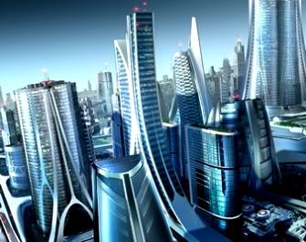 orasul viitorului