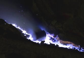 vulcan indonezian 2