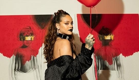 Rihanna nou album 2