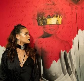 Rihanna nou album
