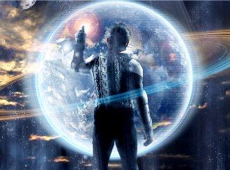 Univers holograma 3