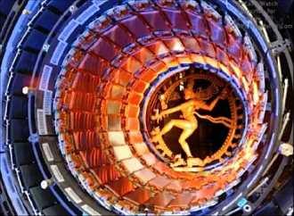 accelerator de particule china