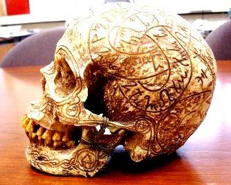 artefact uman