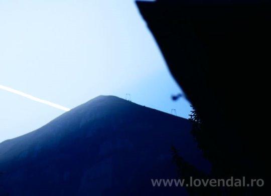 lumina muntele Furnica 1