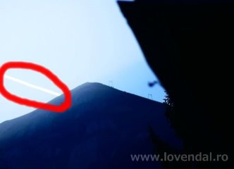lumina muntele Furnica