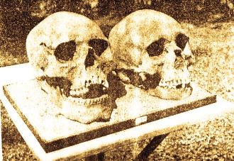 """Descoperire şocantă a antropologilor: s-a găsit o specie de giganţi amazonieni de 2,5 metri înălţime! Încă o dovadă că """"legendele"""" despre uriaşii din vechime reprezintă realitatea!"""