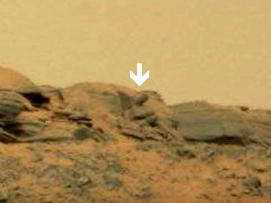 statuie zeu Marte 2