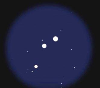 """Pe 3 noiembrie 2015, """"steaua din Bethleem"""" apare din nou pe cer! Ce mare eveniment profeţeşte ea?"""