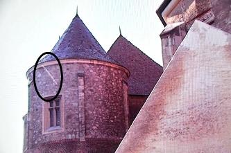 """Fenomenul inexplicabil """"RODS"""": la Castelul Corvinilor a apărut o creatură din alte dimensiuni, ce se deplasează cu o viteză fantastică! Acest fenomen merită mai bine cercetat!"""