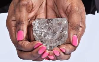 diamant karowe