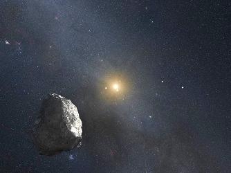 obiect ceresc norul lui Oort