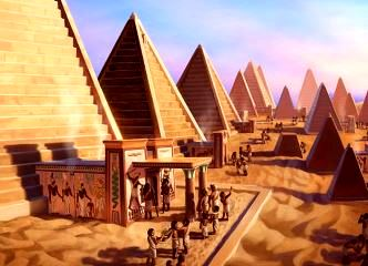 piramide nubiene 1