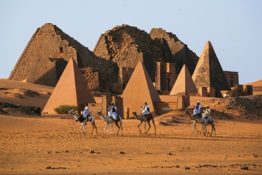 piramide nubiene 2