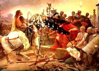Teorie şocantă: Imperiul Roman, cel mai mare imperiu din istoria umanităţii, a fost distrus de o creatură minusculă şi banală: ţânţarul!