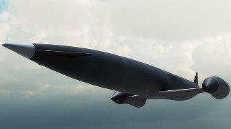 Marea Britanie creează un avion-monstru: poate atinge de 25 de ori viteza sunetului şi poate înconjura Pământul în doar 4 ore!