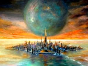 Marele secret al omenirii, ascuns de francmasoni: planeta X produce dezastre periodice pe Pământ! Aşa s-a întâmplat cu Atlantida, iar totul se află ascuns în piramidele egiptene!