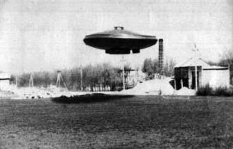 Un caz incredibil de răpire extraterestră: cum un ţăran din Polonia a luat în căruţa sa doi extratereştri cu faţă verzuie, după care a fost examinat în OZN-ul extratereştrilor!