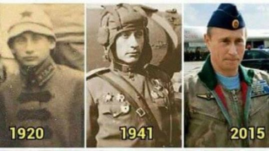 Putin 1920 1941 2015 2