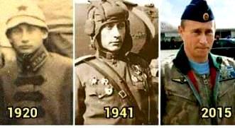 Putin 1920 1941 2015