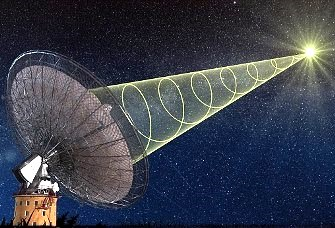 comunicare extraterestra