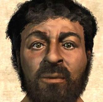 infatisarea lui Iisus