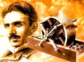 inventiile lui Tesla