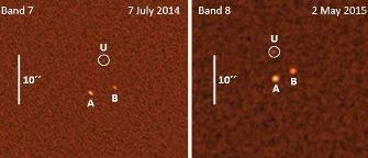 planeta X steaua X