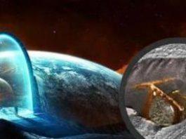 """Incredibil! NASA se pare că ar fi găsit o """"poartă stelară"""" tocmai pe planeta Marte! Porţi stelare ar putea exista şi pe Lună şi Pământ!"""