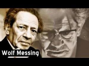 Cei doi mari dictatori ai lumii, Stalin şi Hitler, au rămas uimiţi de incredibilele capacităţi paranormale ale evreului Wolf Messing!