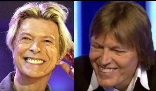 David Bowie mort 2