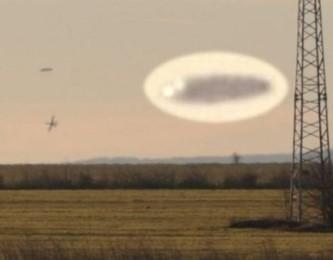 OZN Bulgaria avioane
