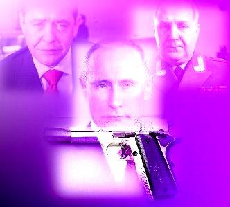 Putin si compania