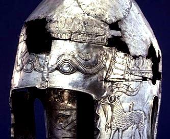 coif argint