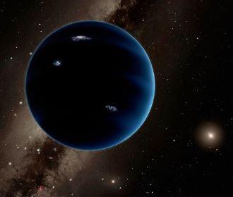 planeta X 1