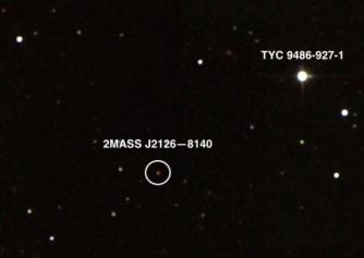 planeta X alt sistem solar