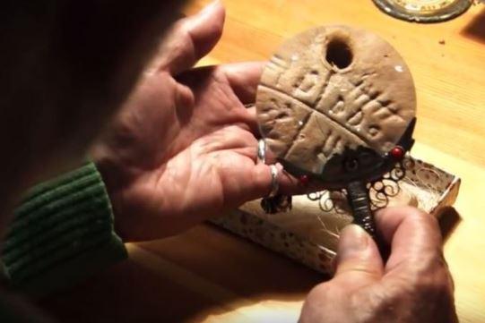 scriere antica