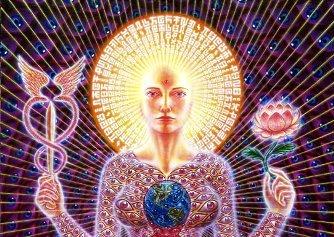 """O ipoteză şocantă: Lucifer din Biblie, cel care a căzut din Paradis, ar fi acelaşi cu """"eonul Sophia"""", adică sufletul uman!"""