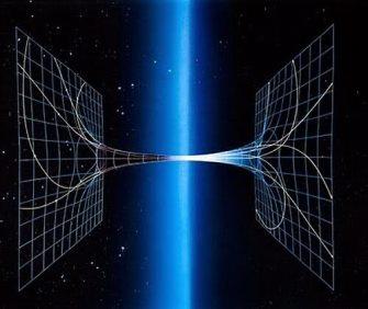 Fizicienii cred că există un univers paralel, unde timpul curge invers faţă de timpul nostru: adică, de la viitor în trecut!