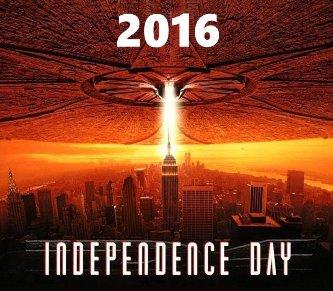 """Extratereştrii ar putea fi """"dezvăluiţi"""" anul acesta, 2016! Şi asta pentru că se împlinesc 20 de ani de la filmul """"Independence Day"""" (1996) şi 69 de ani de la incidentul Roswell..."""