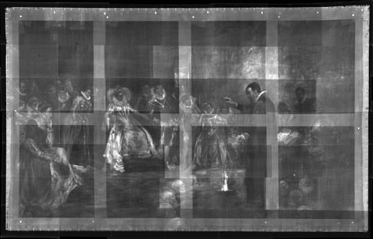 John Dee 3 cranii