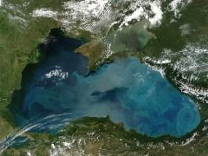 """Mari mistere ale Mării Negre! Aici s-ar afla scufundată Atlantida, însă există şi un adevărat """"triunghi al Bermudelor"""", precum şi fiinţe misterioase!"""
