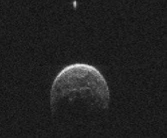 OZN asteroid 2