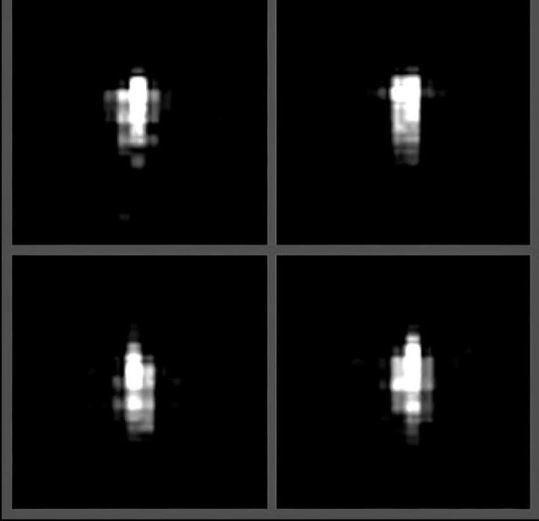OZN asteroid